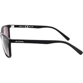 Alpina Jaida Gafas, black matt